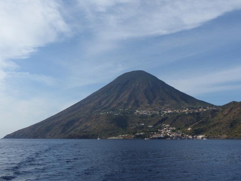 Salina Isole Eolie